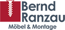 Bernd Ranzau Möbel & Montage Logo