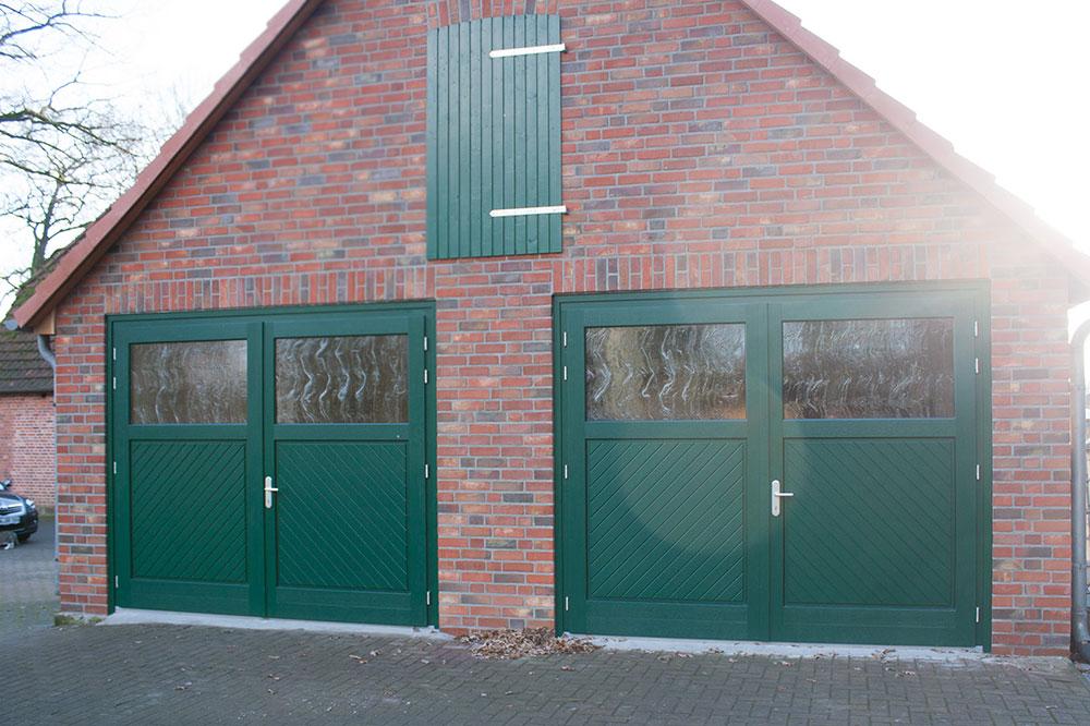 Werkstatttüren Einbau Rotenburg (Wümme)