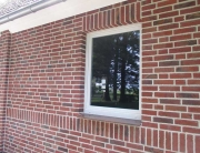 Montage Fenster Visselhövede