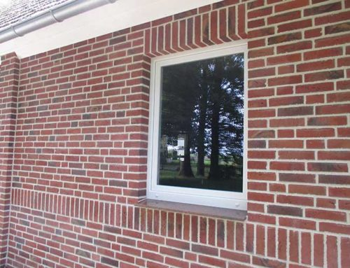 Fenstereinbau