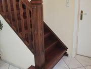 Treppenrenovierung Visselhövede