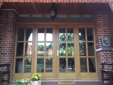 Tür für Landwirtschaftliches Haus Bernd-Ranzau